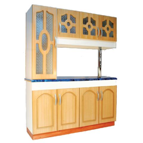 Muebles for Muebles de cocina basicos